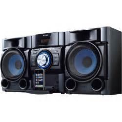 sony mini hi fi system mhc ec709ip walmart