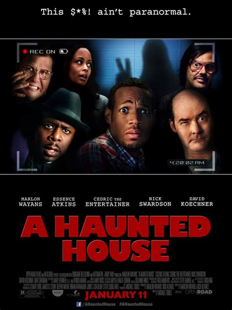 film ghost house a haunted house cinebel