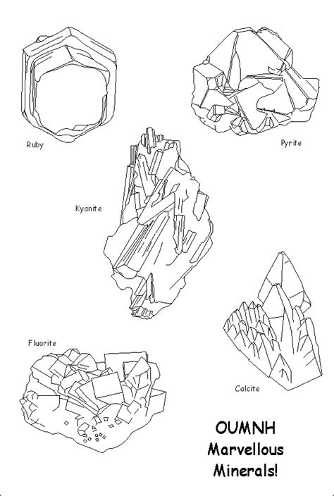 rock coloring pages    print