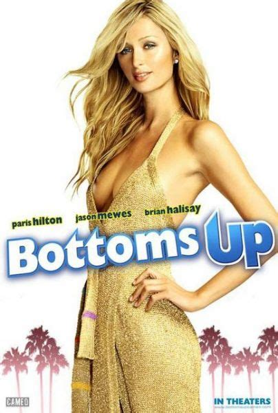 film bottoms up forgettable paris hilton film subject of copyright fight