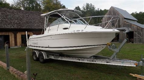 robalo boat show specials 2008 robalo r245 boats yachts for sale