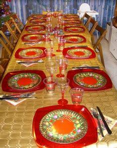 come imbandire la tavola decorazioni fai da te natalizie
