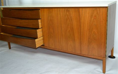Irwin Furniture by Paul Mccobb Irwin For Calvin Furniture Eight Drawer