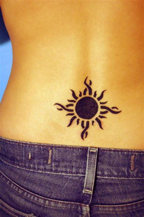 imagenes de sol y luna para tatuar tatuajes del sol batanga