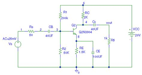 inductor l38 bjt transistor in pspice 28 images 14 bipolar junction transistor conocimientos ve frequency