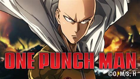 Watch one punch man online free episode 11