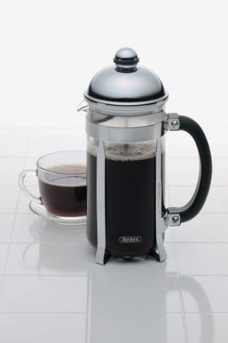 Lockup Cup Stops From Your Coffee 2 by Coffee Consumers Bonjour Press Maximus With