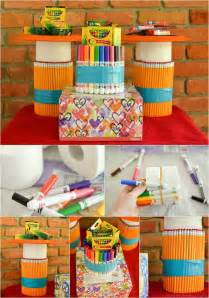 school decorations back to school decorations using everyday items