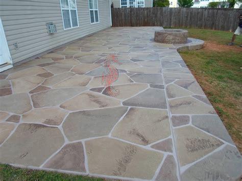 Sted Concrete Patio Designs Sted Concrete Patio With Pit Concrete Patio Designs With Pit Concrete Patio