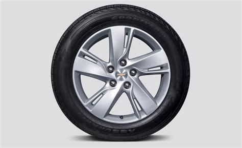 Chevrolet Wheels by Cruze Oem Wheel Options