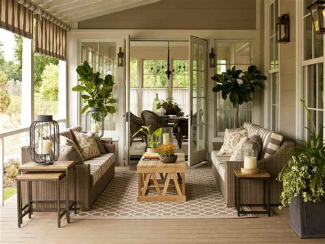 incorporating the spirit of southern decor into your home o info