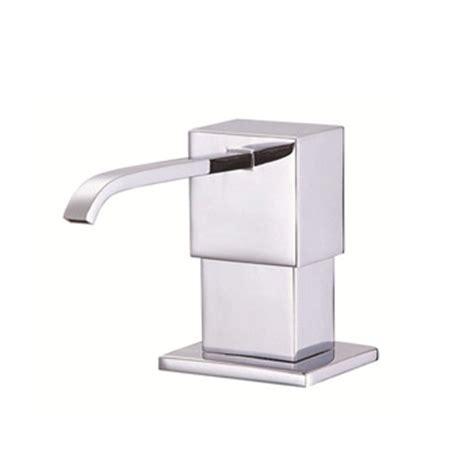 Promo Dispenser Sabun Cair Chrome Promo danze d495944 sirius soap lotion dispenser chrome faucetdepot