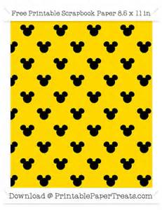 mickey mouse paper patterns patterns kid