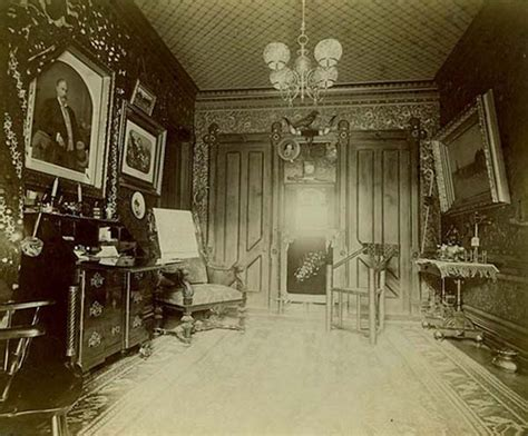 And Interiors by 1880 S Gaswizard Flickr
