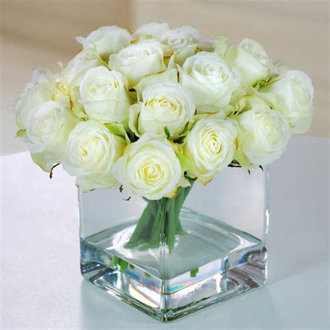 47 best home decor with square glass vase images on