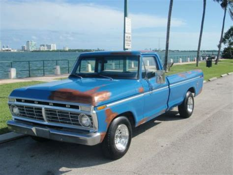 1973 ford f100 explorer 1973 ford f100 explorer for sale by owner autos post