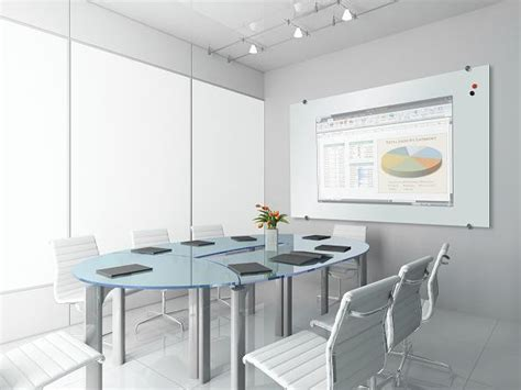 4 advantages of glass dry erase boards over traditional