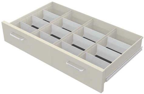 Drawer Dividers laboratory accessories from teclab drawer dividers