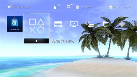 Ps4 Upcoming Themes | truant pixel s upcoming ps4 dynamic themes look really