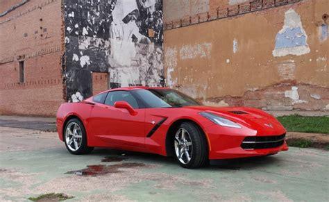 corvette beats porsche to win j d power s 2015 apeal