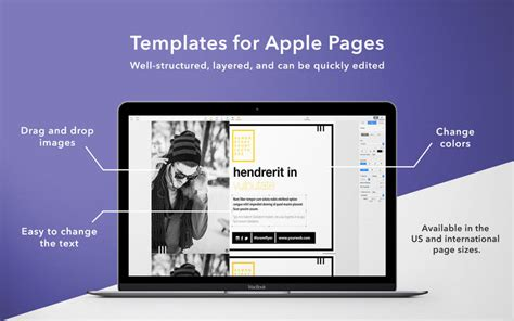 templates for flyers for mac flyers for pages templates bundle for mac 1 4 激活版 精美的