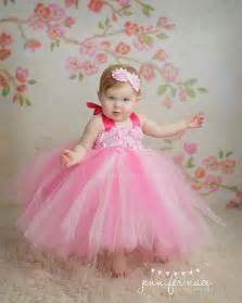 Newborn Girl Outfits 20 Pink Dresses » Home Design 2017