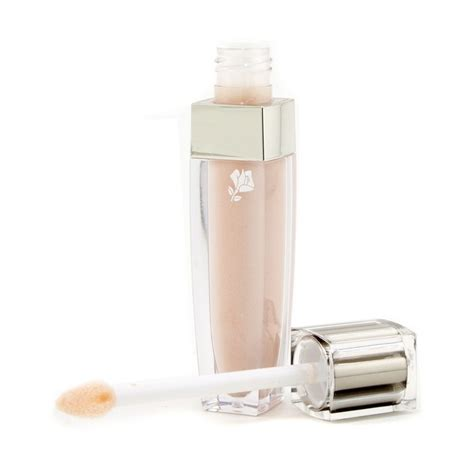 Lancome Color Fever Gloss by Lancome Color Fever Gloss 383 Beige Ballerine The