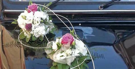 braut auto brautauto schmuck blumen dekoration frankenthalblumen