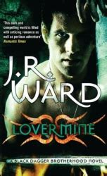 something about stories of and brotherhood books review lover mine by j r ward black dagger brotherhood