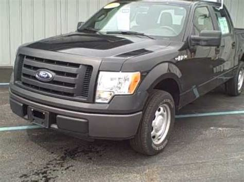 toledo ohio 2010 ford f 150 xl at steve rogers ford