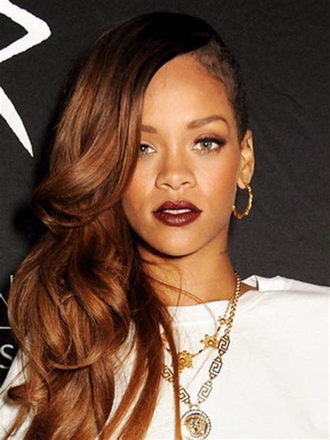 Rihanna Hairstyles by Rihannas Hairstyles