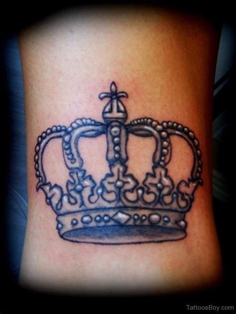 girly crown tattoo designs crown tattoos designs pictures page 12