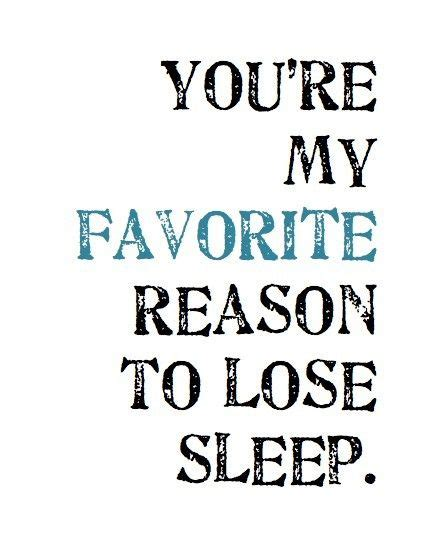 awe gotta sleepless nights quotes