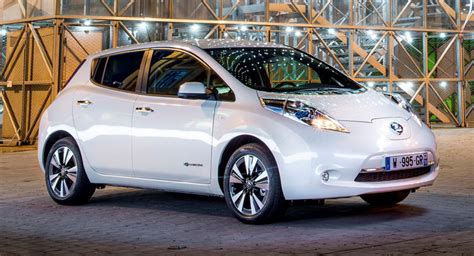 how many nissan leafs been sold nissan leaf celebrates 5th anniversary with 200 000 units sold