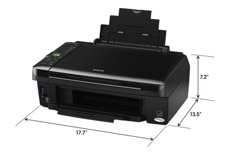 Printer Epson Stylus Nx420 epson stylus nx420 all in one printer inkjet printers for work epson us