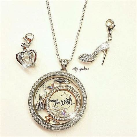 Origami Owl Necklace Ideas - best 25 origami owl swarovski ideas on