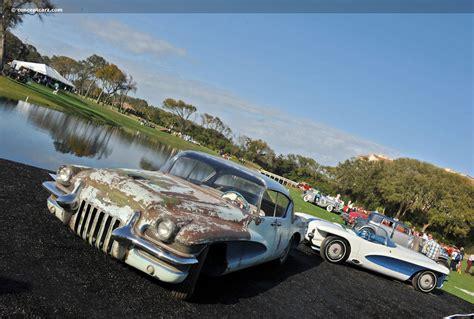 gmc sedan concept 1955 gmc lasalle ii sedan concept image