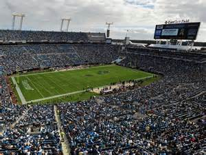 Jacksonville Jaguars Lease Jaguars Lease Makes It Costly To Leave Jacksonville