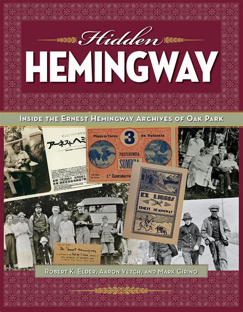 biography ernest hemingway book curious about hemingway s dental x rays author has scoop