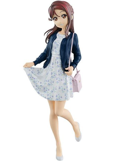 Banpresto Sq Riko Sakurauchi Live figurine live sakurauchi riko exq figure banpresto