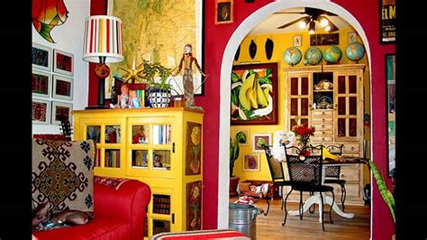 Mexican Themed Home Decor by Fabulous Mexican Decorating Ideas