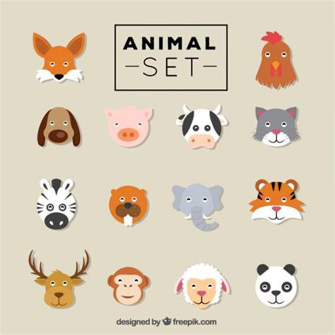 imagenes vectoriales animales gratis leon fotos y vectores gratis