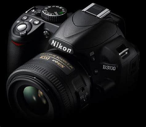 Kamera Dslr Nikon D3100 Kit Vr Terbaru harga kamera nikon d3100 kit vr nikon d3100 kit vr