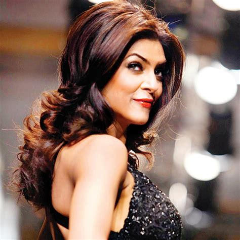 sushmita sen latest interview great time for women in cinema but it s still a man s