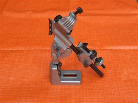 drill bit sharpener attachment for bench grinder drill bit sharpener attachment cedar nanaimo mobile