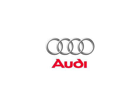 logo audi audi logo images wallpapers desktop backgrounds for free