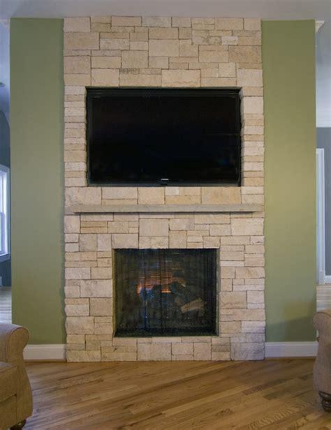 Fireplace Niche by Veneer Fireplace Tv Niche Family
