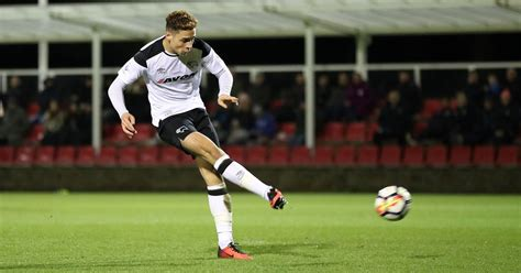 epl under 23 two changes for derby county under 23 team to take on