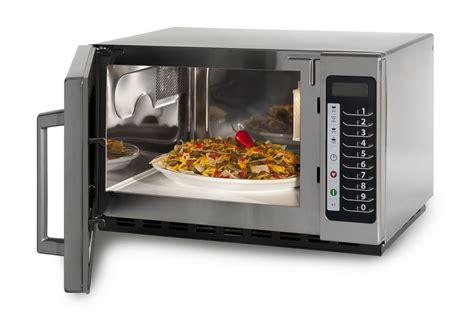 Microwave Menumaster menumaster rcs511ts acp