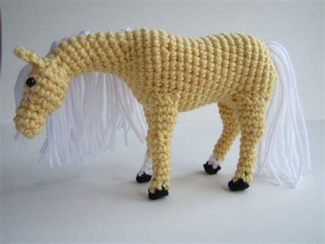 etsy horse pattern pdf crochet horse pattern crochet animal by ntuckercreations
